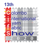 Colombo International Yarn and Fabric Show - CIFS